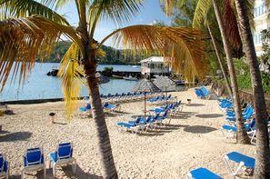 Martinique-Fort De France, Club Lookea Carayou