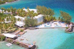 Martinique - Fort De France, Club Lookea Authentique Carayou