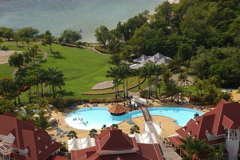 Hôtel Pierre et Vacances Sainte Luce 3* - FORT DE FRANCE - CARAIBES OUTRE MER