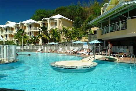 Karibea Baie du Galion Resort 3* - FORT DE FRANCE - CARAIBES OUTRE MER