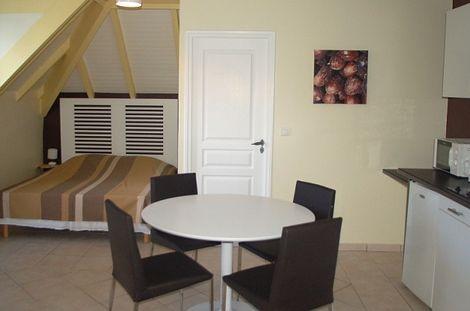Hôtel Résidence Le Village Créole - TROIS-ILETS - CARAIBES OUTRE MER