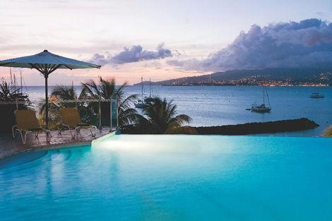 Hôtel Bakoua 4* - TROIS-ILETS - CARAIBES OUTRE MER