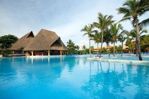 Mexique - Cancun, Hôtel Barcelo Maya Beach Et Caribe