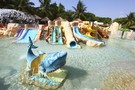 Aquapark - Sandos Caracol Eco Resort au Mexique
