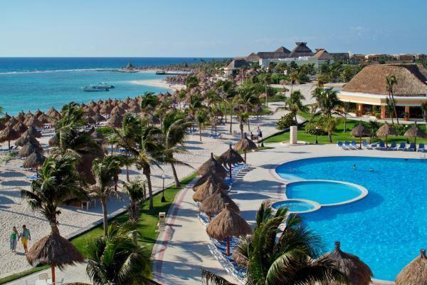 Autres - Hôtel Grand Bahia Principe Coba 5*