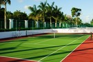 Terrain De Tennis - Grand Sunset Princess au Mexique