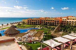 Vacances Riviera Maya: Hôtel H10 Ocean Coral and Turquesa