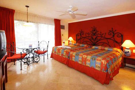 Hôtel Oasis Tulum 4* - CANCUN - MEXIQUE