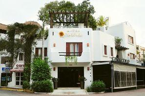 Mexique - Cancun, Hôtel Quinto Sol