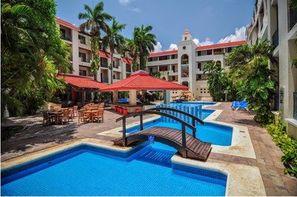 Mexique - Cancun, Hôtel Adhara Hacienda Cancun