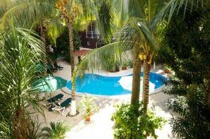 Mexique - Cancun, Hôtel Hacienda Paradise
