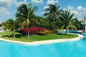 Mexique - Cancun, Hôtel Iberostar Paraiso Del Mar