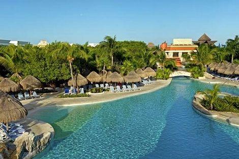 Hôtel Iberostar Paraiso Lindo 5* - CANCUN - MEXIQUE