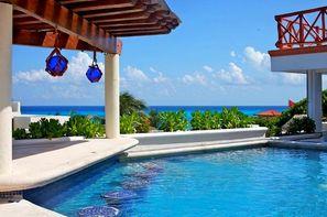 Mexique - Cancun, Hôtel Illusion Boutique