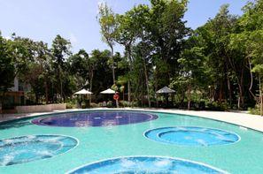 Mexique - Cancun, Hôtel Luxury Bahia Principe Sian Ka'an