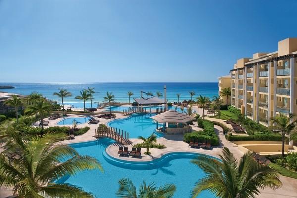 Piscine - Hôtel Now Jade Riviera Cancun 5*