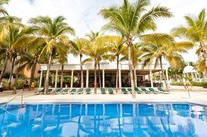 Mexique-Cancun, Hôtel Riu Lupita