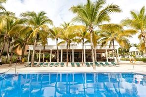 Vacances Playa del Carmen: Hôtel Riu Lupita