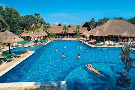 Séjours Cancun