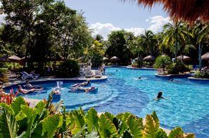 Mexique - Cancun, Hôtel Riu Tequila - Situé à Playacar