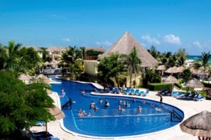 Mexique - Cancun, Hôtel SANDOS CARACOL ECO RESORT & SPA