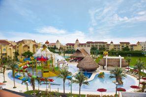 Mexique - Cancun, Hôtel Sea Adventure & Water Park