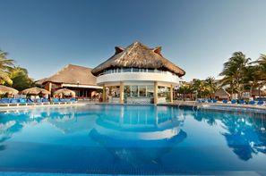 Mexique - Cancun, Hôtel Viva Wyndham Maya