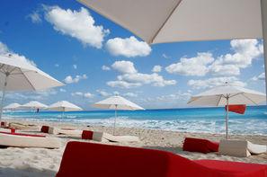 Mexique - Cancun, Hôtel Bel Air Collection Resort & Spa