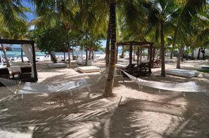 Mexique - Cancun, Hôtel Grand Oasis Palm