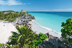 Mexique-Cancun, Club Jet Tours Tulum