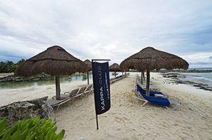 Mexique - Cancun, Club Kappa Club Coba Premier