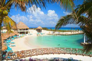 Mexique - Cancun, Hôtel Occidental Grand Xcaret