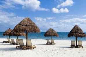 Vacances Cancun: Hôtel Ocean Coral & Turquesa