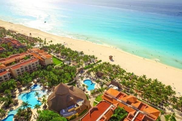 Plage - Sandos Playacar Beach Resort