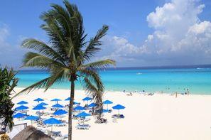 Mexique - Cancun, Hôtel The Reef Playacar
