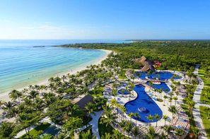 Mexique - Cancun, Hôtel Barcelo Maya Beach
