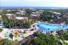 Vue Panoramique - Grand Bahia Principe Coba au Mexique