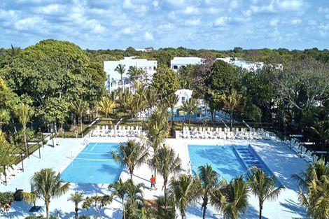 Vue panoramique - Riu Tequila