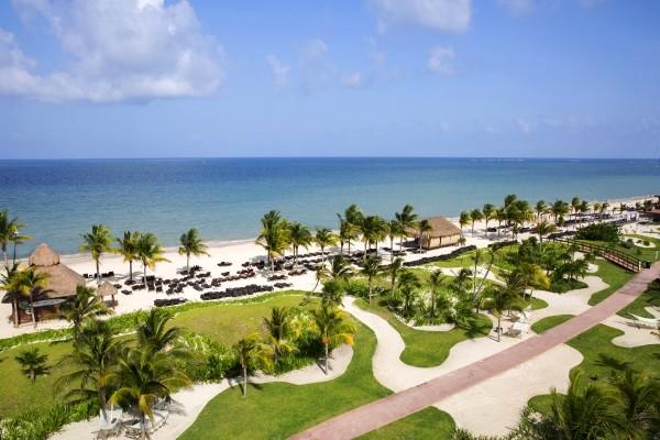 Vue panoramique - Royalton Riviera Cancun Resort & Spa