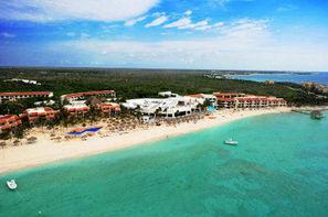 Mexique - Cancun, Hôtel Grand Oasis Tulum