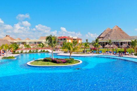 Hôtel Grand Bahia Principe Coba 5* - PLAYA DEL CARMEN - MEXIQUE