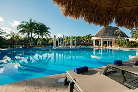 Hôtel Iberostar Paraiso Del Mar 5* - PLAYA DEL CARMEN - MEXIQUE