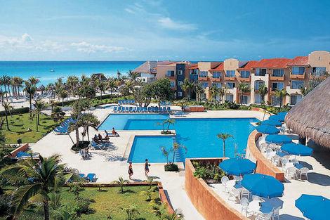 Hôtel Viva Wyndham Azteca 4* - PLAYA DEL CARMEN - MEXIQUE