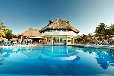 Hôtel Viva Wyndham Maya  4* - CANCUN - MEXIQUE