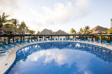 Hôtel Allegro Playacar Resort 4* - PLAYACAR - MEXIQUE