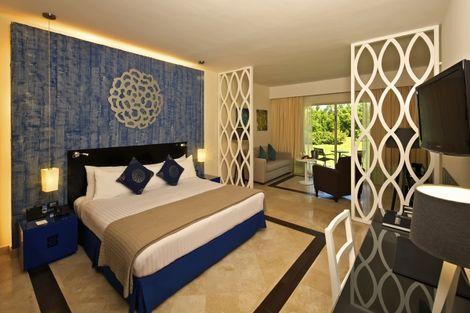 Hôtel Ocean Maya Royale 5* - PUNTA MAROMA - MEXIQUE