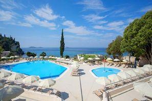 Montenegro - Dubrovnik, Hôtel Astarea