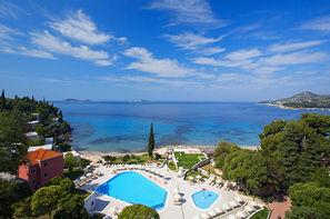 Montenegro - Dubrovnik, Hôtel Mlini