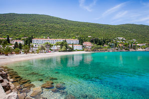 Montenegro - Dubrovnik, Hôtel Adriatiq Faraon