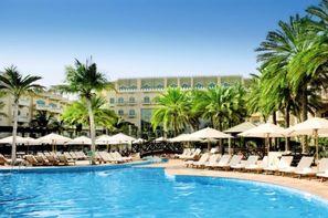 Oman-Mascate, Hôtel Grand Hyatt Muscat